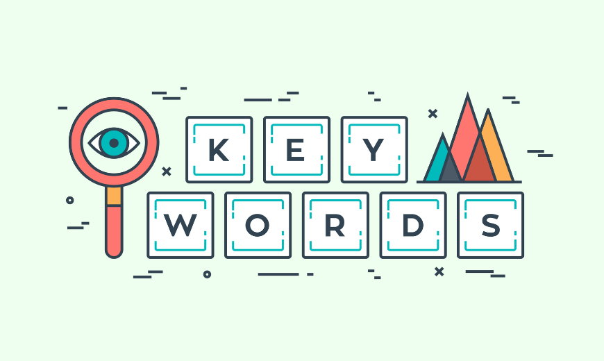 SEO Keywords Optimize
